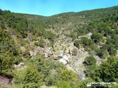 Valle de la Pizarra y los Brajales - Cebreros; viajes en grupo rutas por toledo viajes alternativos